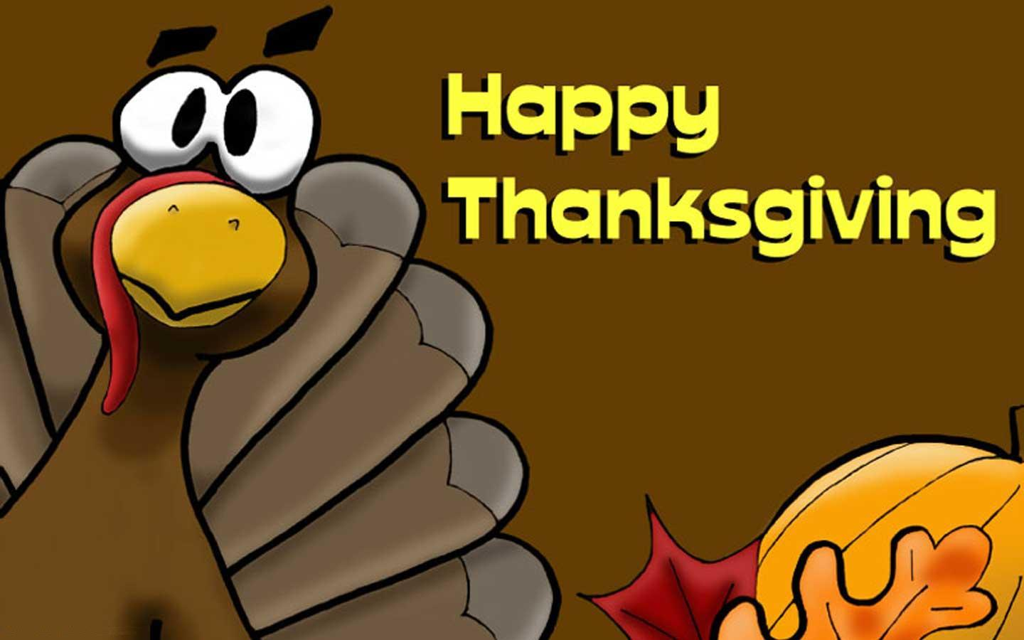 image about Happy Thanksgiving Signs Printable referred to as November 2013 Optimist Club of Gettysburg